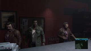 Mafia 3 - TWIN GLITCH - Video Youtube