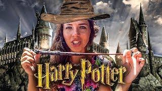 Гарри Поттер в реальности. Мир Хогвартс