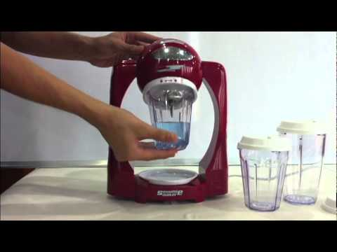 Smoothie Maker -  How to Use - Part 1