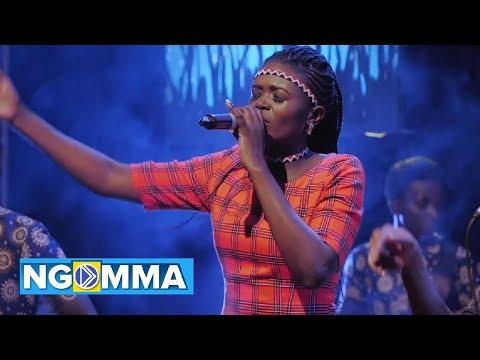 Eunice Njeri – Nani Kama Wewe Live |Official CRM Video|