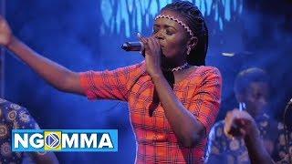 Eunice Njeri   Nani Kama Wewe Live |Official CRM Video|[Dial *811*345# To Set As Your Skiza Tone]