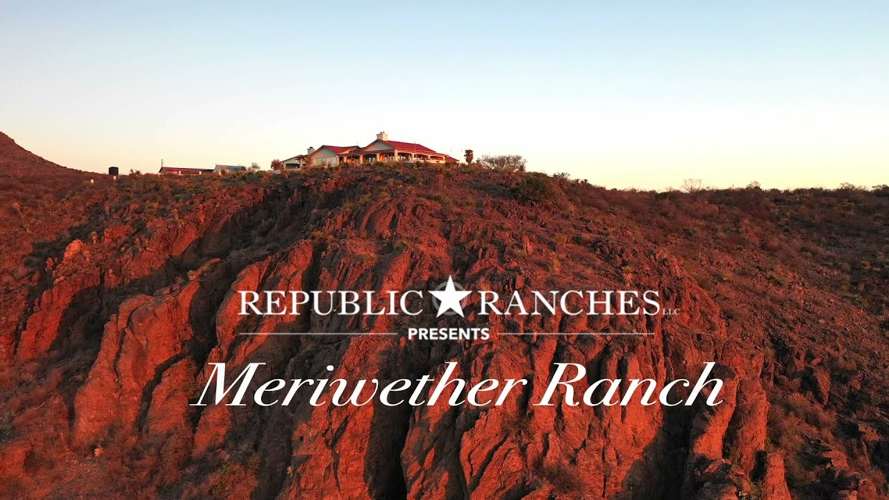 Meriwether Headquarters Ranch