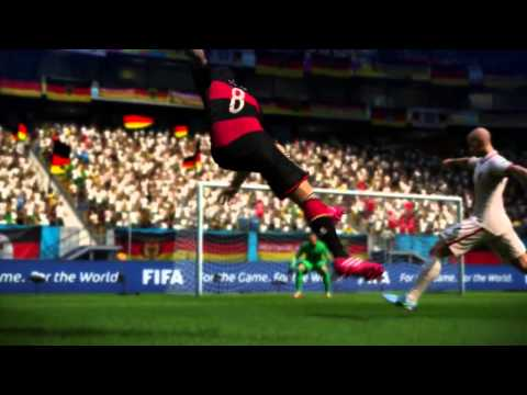Видео № 0 из игры 2014 FIFA World Cup Brazil (Б/У) [X360]