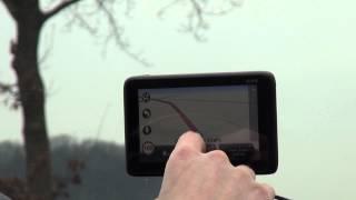 TomTom GO LIVE 1015 HDT&M Europe - Praxistest, Sprachsteuerung, HD Traffic, Funktionen- 2013 HD
