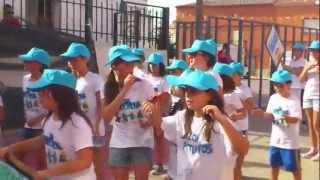 preview picture of video 'mas charanga tresjuncos pitufos'