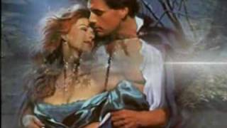 chris norman ~wild wild angel (fantasy video)