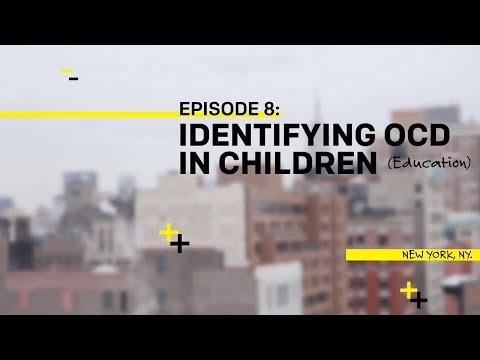Ep8: Identifying OCD in Children