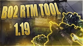 best rtm tool bo2 - Free video search site - Findclip Net