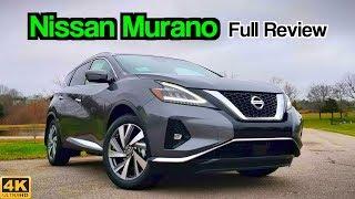 Nissan Murano (Z52) 2014 - dabar