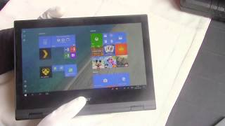 Acer TravelMate Spin B1 (TMB118-RN) laptop bemutató videó | ITFroccs.hu
