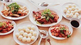 Food For Good #313: Không phải ai cũng biết cách ăn cơm gà viên Melaka đúng bài nha !