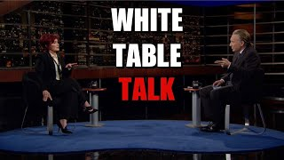 Tariq Nasheed: White Table Talk