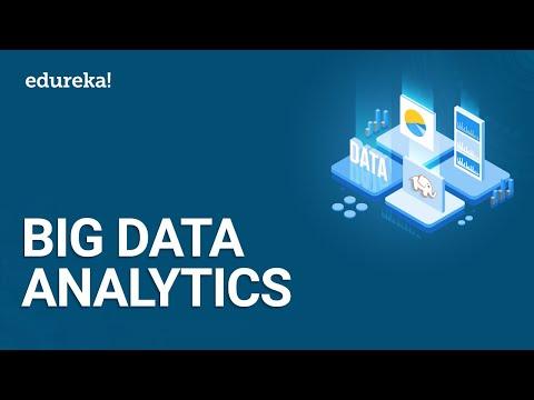 Big Data Analytics | Big Data Tools & Trends | Big Data Training