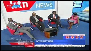 News Center: Integrity Bar