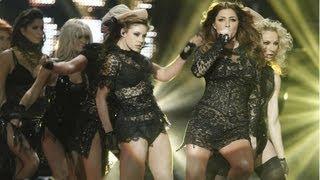 Helena Paparizou - Popular (Live @ Melodifestivalen 2012)