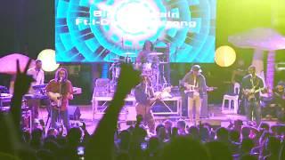 Kapayapaan - Big Mountain ft. I-Dren Artstrong at Malasimbo Festival 2018