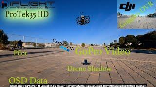 75 MPH CINEWHOOP RACE DRONE?   iFlight ProTek35 HD