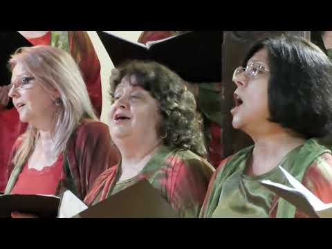 Female Teacher's ChoirDobrich