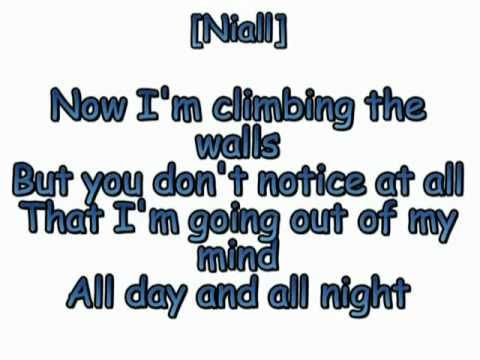Download One Direction One Thing Lyrics Pictures Mp4 Mp4 & 3gp