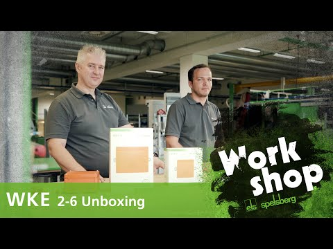 Workshop - WKE 2-6 Lifeline: Vybalení krabicové odbočnice pro zachování funkce