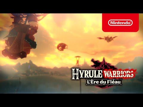 Hyrule Warriors : L'Ère du Fléau - Souvenirs oubliés, partie 3 de Hyrule Warriors : L'Ère du Fléau