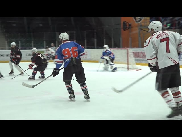 «Ночная хоккейная лига»