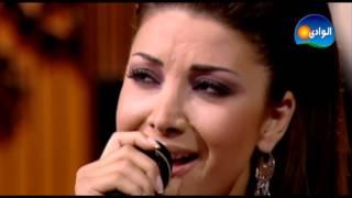 تحميل اغاني Aline Khalaf - Azz Alaya - Maksom Program / الين خلف - عز عليه - من برنامج مقسوم MP3
