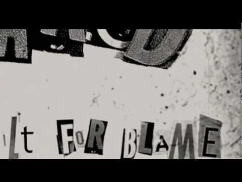 Música Built To Blame