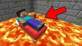 You Have 10 Seconds to Live in Minecraft Pocket Edition | Kholo.pk