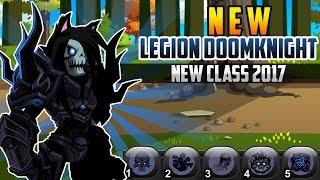 Legion DoomKnight Class 2017  החדש!