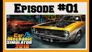 how to play car mechanic simulator 2018 on xbox one - TH-Clip