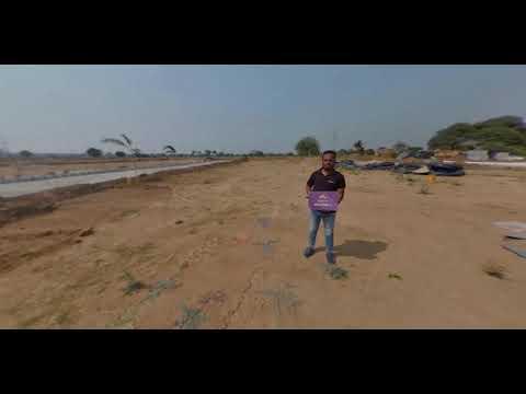 3D Tour of Alekhya NSR County Phase II