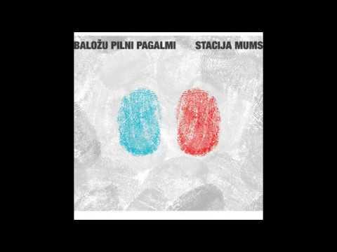Baložu Pilni Pagalmi - Edgars (w lyrics)