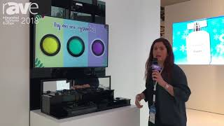 ISE 2018: Samsung Talks About Interactive Display, Analytic and Retail Solutions