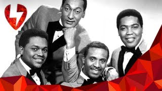 Four Tops - I Just Can't Get You Out Of My Mind
