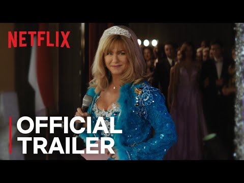 Dumplin' | Official Trailer [HD] | Netflix Mp3