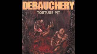 DEBAUCHERY: HAIL CAESAR (AC/DC COVER VERSION 2008)