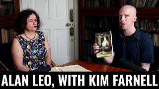 Alan Leo and Early Modern Astrology, with Kim Farnell