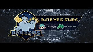 Rate Me Five Stars (RM5S) - Hướng tới Thái Lan