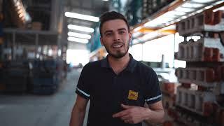 TKG Automotive Bursa Reklam 1