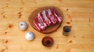 Medieval Peasants Beef Stew