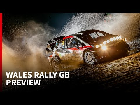 Autosport Wales Rally GB preview