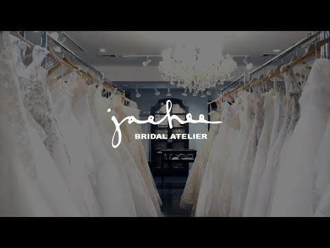 Jaehee Bridal Atelier |  The Best Bridal Salons in New Jersey