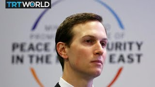 Kushner's Peace Plan