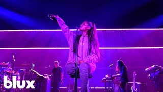 Ariana Grande   Raindrops, GnG, Get Well Soon & R.E.M (Sweetener Sessions Live)