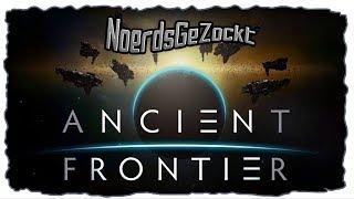 ancient frontier the crew gameplay