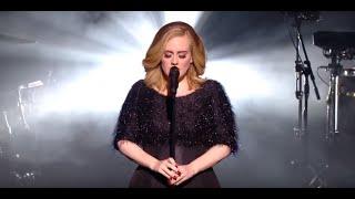 Adele - Hello (Live 2016)