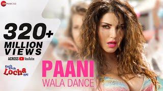 Paani Wala Dance Lyrical | Kuch Kuch Locha Hai | Sunny Leone & Ram Kapoor