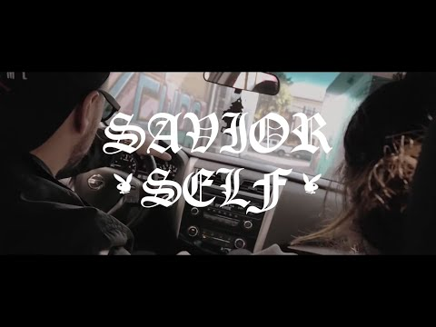 Saviorself - 2nd Offense ( Dir. By Vigilant Dream Productions ) [ Music Video ]