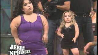 Cha-Cha Cheating (The Jerry Springer Show)